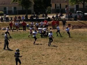 2013 Football program2